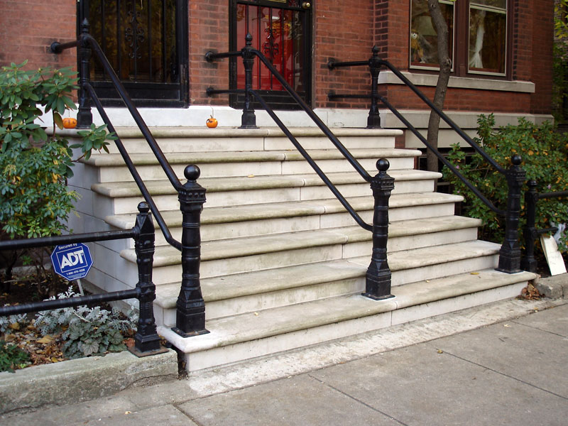 Other - Limestone Stone Steps